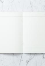 """Kartotek Simple Danish Weekly Planner Notebook - A5 - 6"""" x 8"""