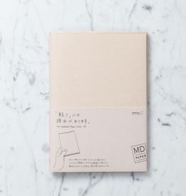 JPT America Paper Cover for Midori Simple Notebook - A5