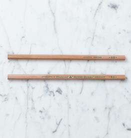 Mitsu-Bishi Recycled Pencil - Natural