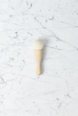 Iris Hantverk Shapely Swedish Goat Hair Makeup Brush