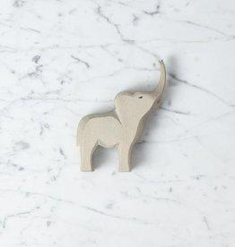 Ostheimer Toys Joyful Little Trumpeting Elephant