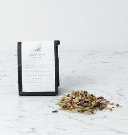 Wooden Spoon Herbs Sun Salutation Tisane Loose Leaf Tea
