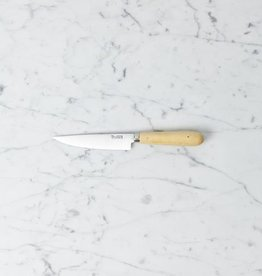Pallares Kitchen Knife - Stainless Steel - Boxwood Handle - 12 cm