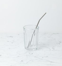 Reusable Stainless Steel Straw - Slim Standard Straw