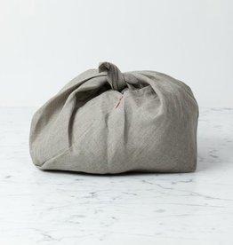 Ambatalia Linen Bento Bag - Natural - Medium