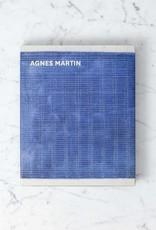 Agnes Martin Book