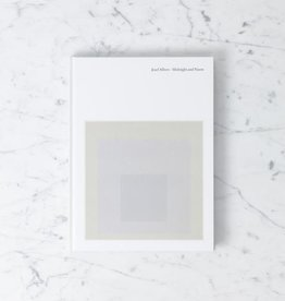 Josef Albers: Midnight and Noon Book