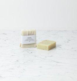Honest Rosehip + Eucalyptus Soap