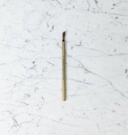 Natural Bamboo Watercolor Brush - #2