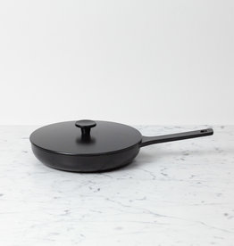 Crane Crane Cast Iron Frying Pan