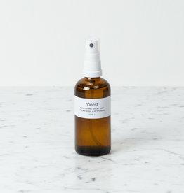 Honest Skincare Honest Palma Rosa + Petitgrain Nourishing Scent Mist