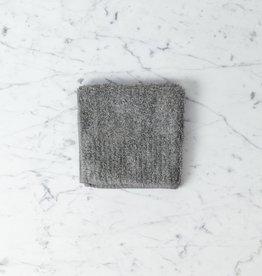 Morihata Vita Washcloth - Grey