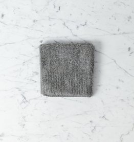 Vita Washcloth - Grey