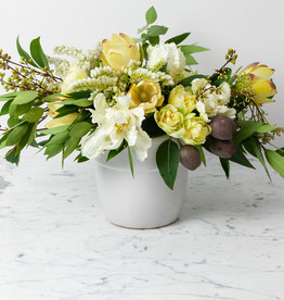The Foundry Home Goods Foundry Floral Bouquets - Various Colors and Styles - Extra Large