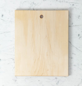 "Mara Metz Mara Metz Wood Cutting Board - Large - 14"" x 11"""