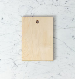 "Mara Metz Mara Metz Wood Cutting Board - Small - 7"" x 10"""