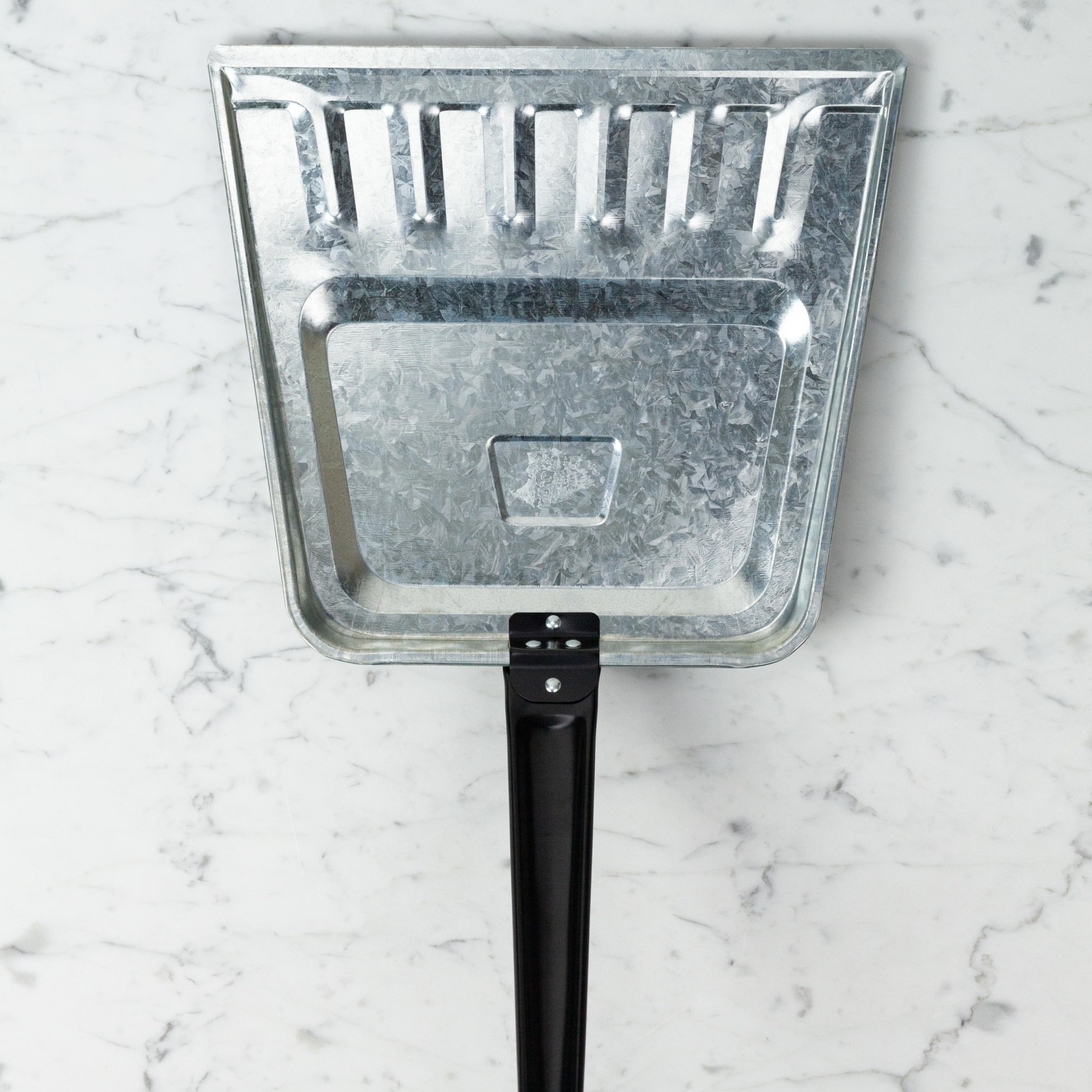 Bunbuku Dust Pan - Black Handle