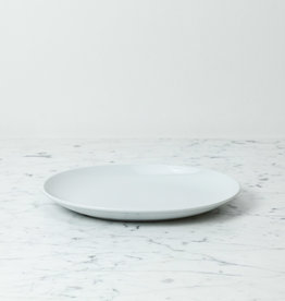 Saikai Toki Everyday Serving Plate - White - 10.5""