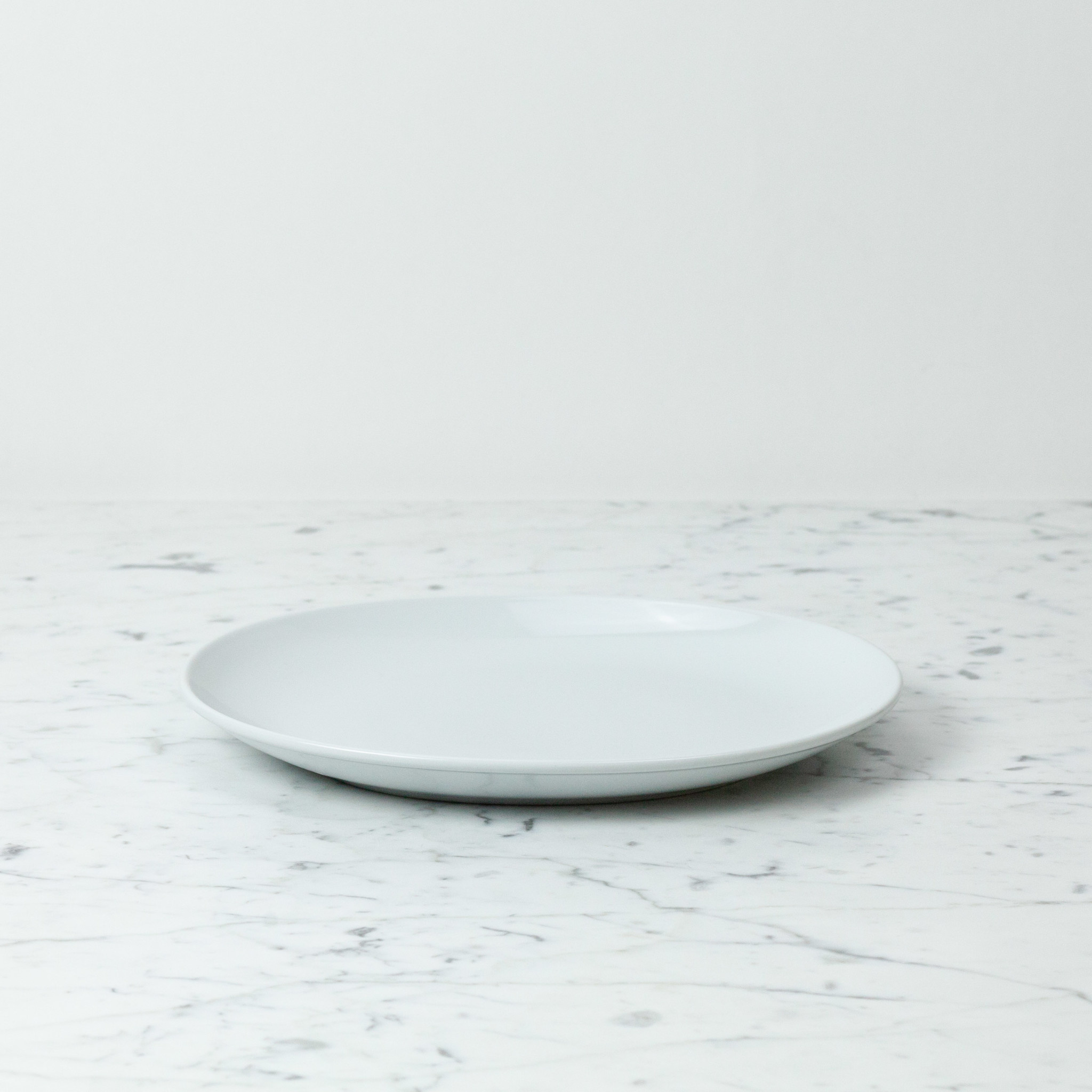 """Everyday Serving Plate - White - 10.5"""""""