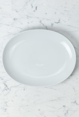 Everyday Serving Plate - White - 10.5""