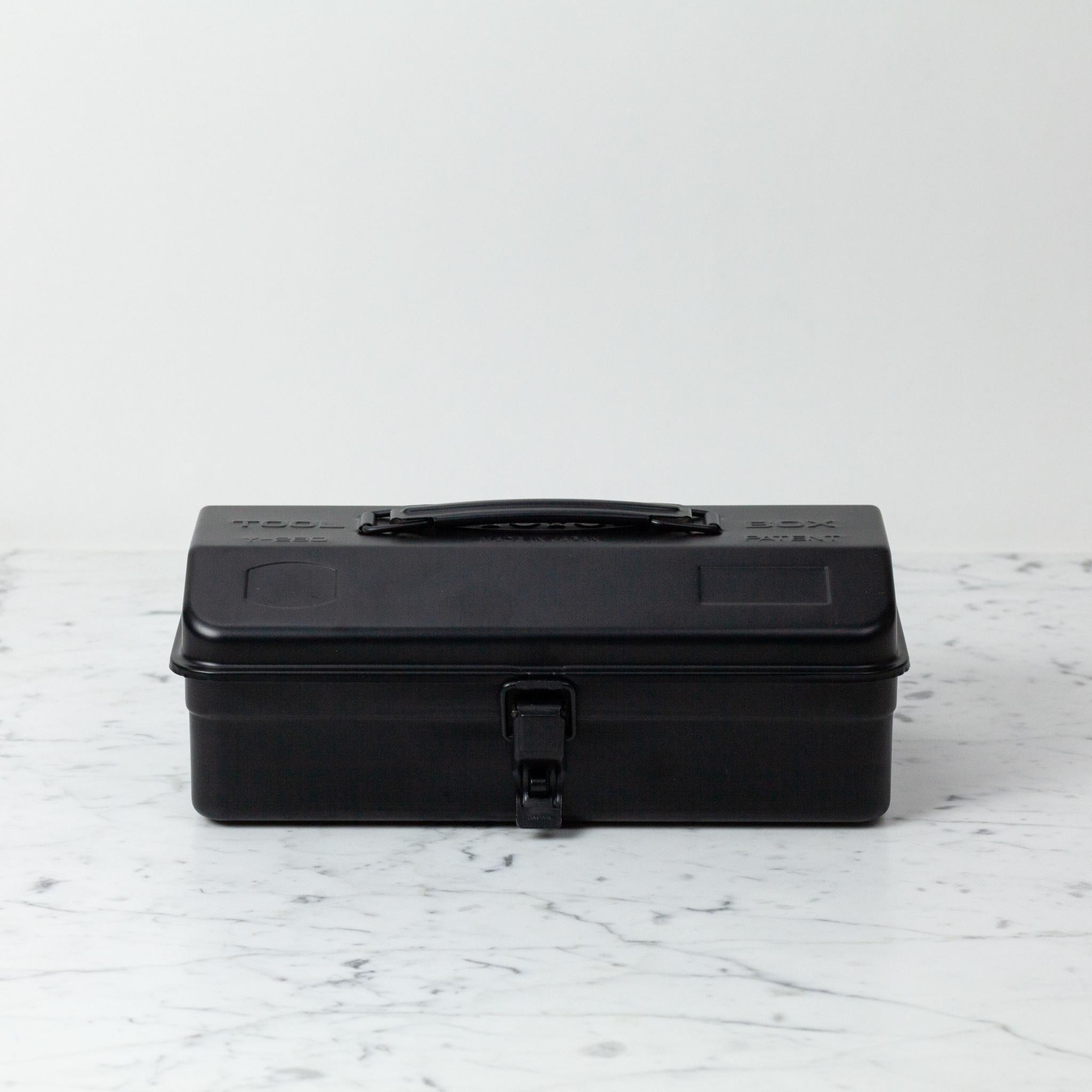 Little Japanese Toolbox - Black