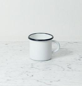 Enamel Mug - 13 oz