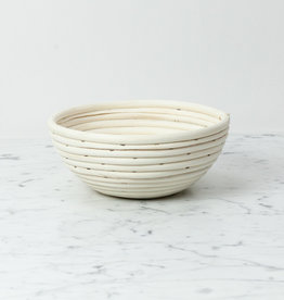"""Round Fermenting Bread Basket - Small - 8"""""""