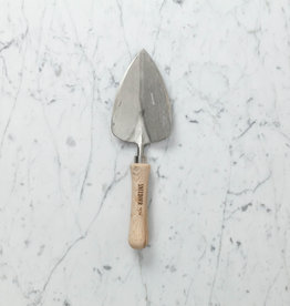 Sneeboer Hand Forged Dutch Maubach Offset Garden Trowel