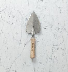 Sneeboer Hand Forged Dutch Maubach Offset Garden Trowel