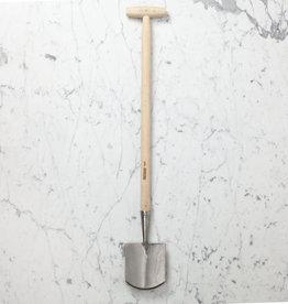 Sneeboer Hand Forged Dutch Children's Garden Spade Shovel