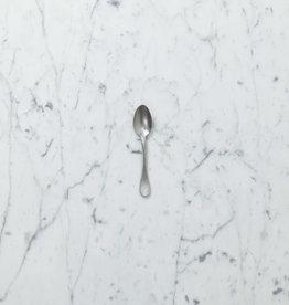 Italian Vintage Style Moka Spoon - 4.5
