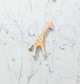 Ostheimer Toys Little Giraffe Head Low