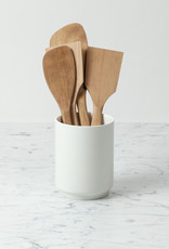 Japanese Mulberry Square Spatula - 10""