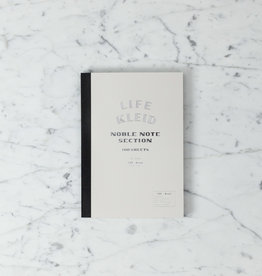 Life Kleid Noble Notebook - A5