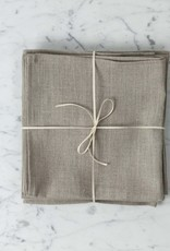 Lakeshore Linen Dinner Napkin - Natural - 17 x 17 in.