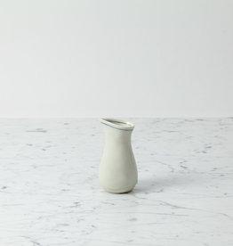 "Nicole Aquillano Nicole Aquillano Porcelain Simple Line Creamer - 5"""