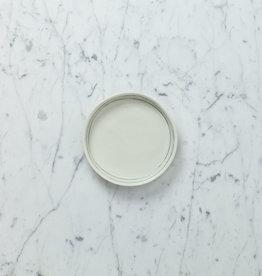 "Nicole Aquillano Nicole Aquillano Porcelain Simple Line Round Dipping Dish - 5.75"""