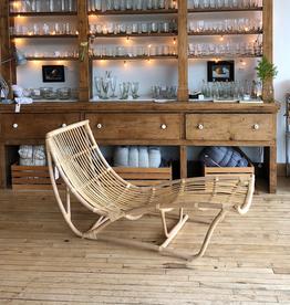 Sika-Design Michelangelo Rattan Lounge Chair