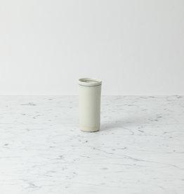 "Nicole Aquillano Nicole Aquillano Porcelain Simple Line Tiny Bud Vase - 5.75"""