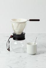 Mepra Italian Natura Moka Spoon - Ice