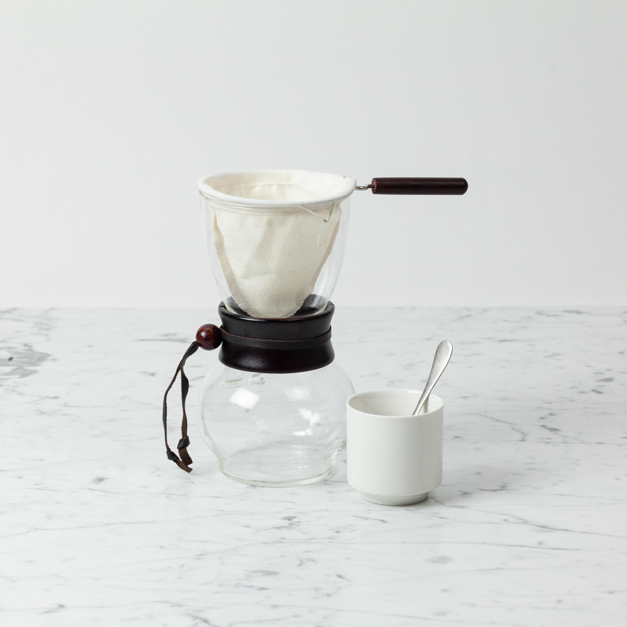 Italian Natura Moka Spoon - Ice