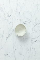 "Nicole Aquillano Nicole Aquillano Porcelain Simple Line Nesting Bowl - Tiny - 3.5"""
