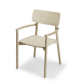 Skagerak Hven Dining Chair - Oak