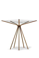 Skagerak Spider Outdoor Drying Rack - Teak