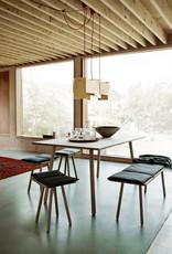 Skagerak Georg Dining Table - Untreated Oak