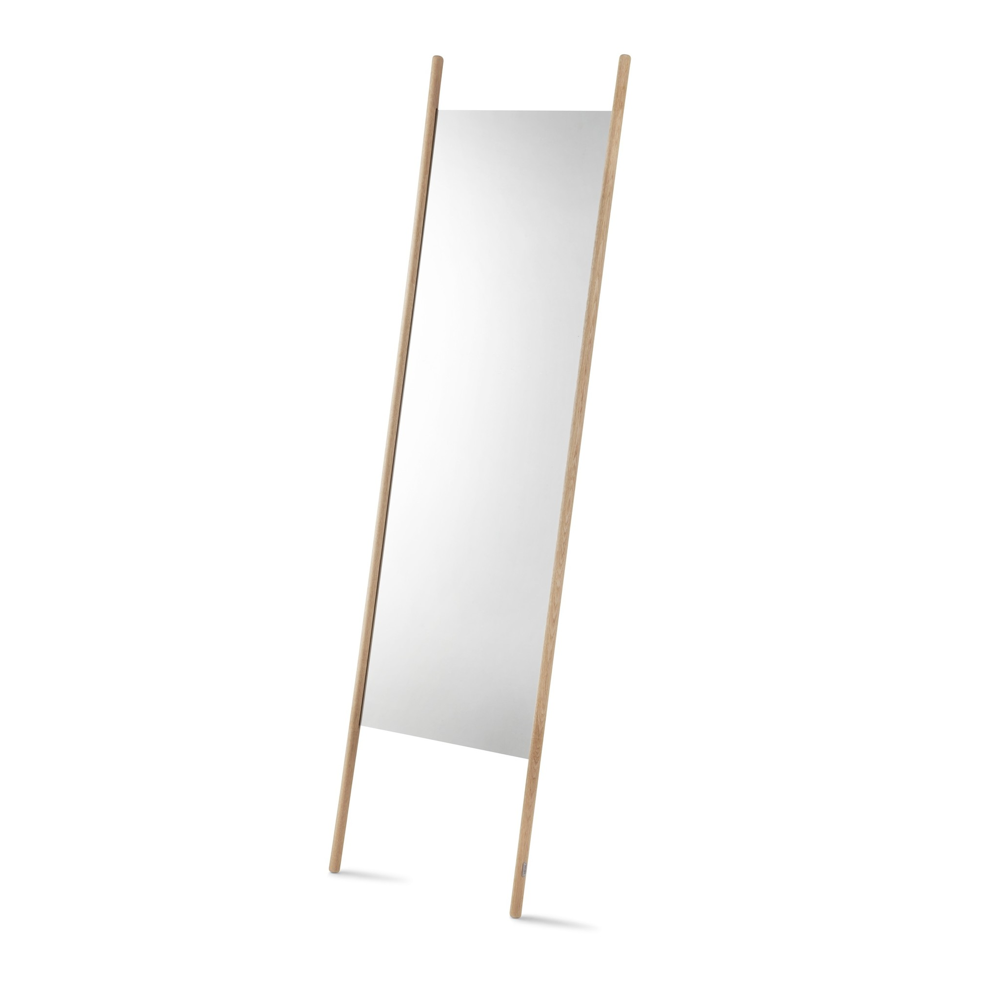 Skagerak Georg Full Sized Mirror - Oak