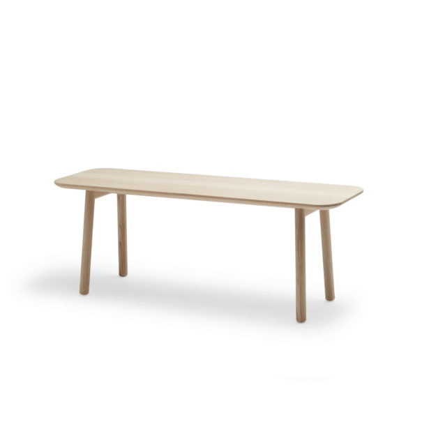 Skagerak Hven Bench - Untreated Oak