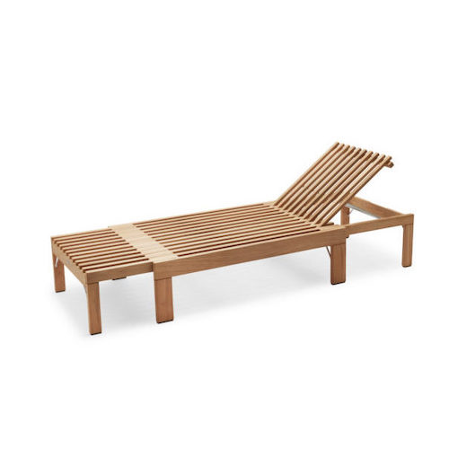 Skagerak Riviera Convertible Lounge Chair