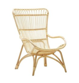 Sika-Design Monet Rattan High Back Chair
