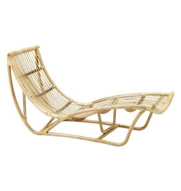 Sika-Design Michelangelo Rattan Lounge Chair